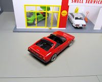 Hot Wheels Ferrari Racer 308