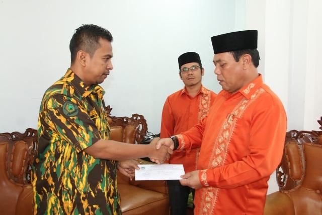 Golkar Aceh Tengah Serahkan Nama Pengganti Antar Waktu Pimpinan DPRK Aceh Tengah