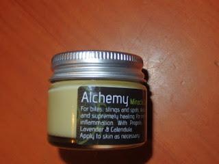 Miracle Balm de Alchemy