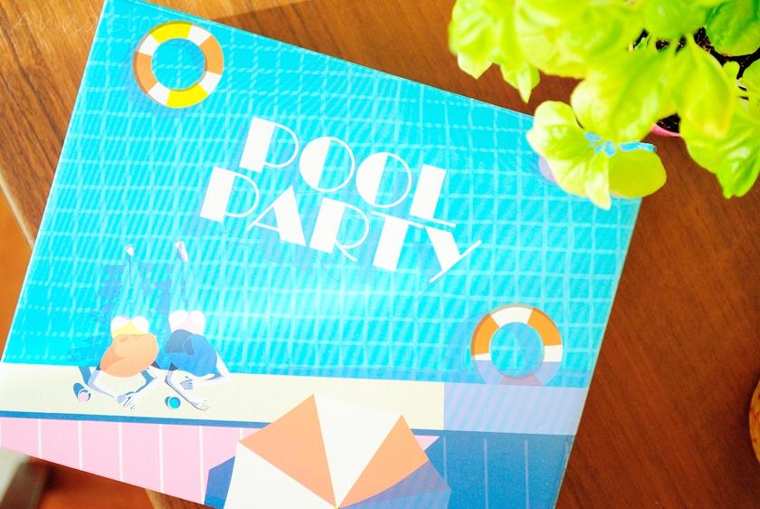 SHINYBOX POOL PARTY || LIPIEC 2017