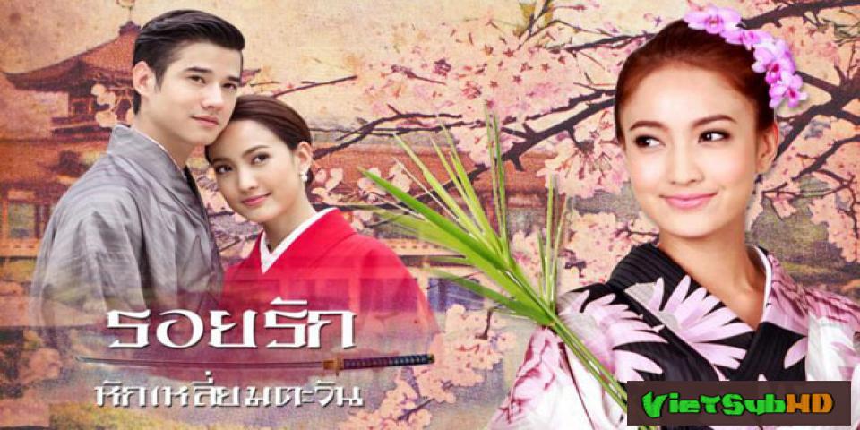 Phim Ánh Dương Tình Yêu Hoàn Tất (11/11) VietSub HD | The Rising Sun 2014