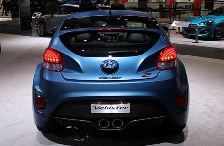 2019 Hyundai Veloster Release Date, Price