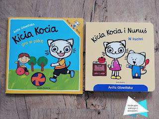 Kicia Kocia - Wydawnictwa Media Rodzina