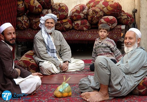 keşmir türkleri