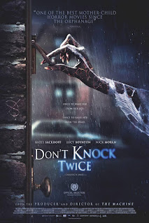 Watch Don't Knock Twice (2016) movie free online