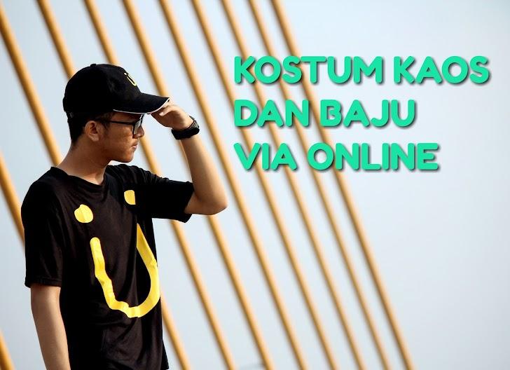 6 Website Buat Desain Costum Baju Dan Kaos Sendiri Via Online Aman Terpercaya