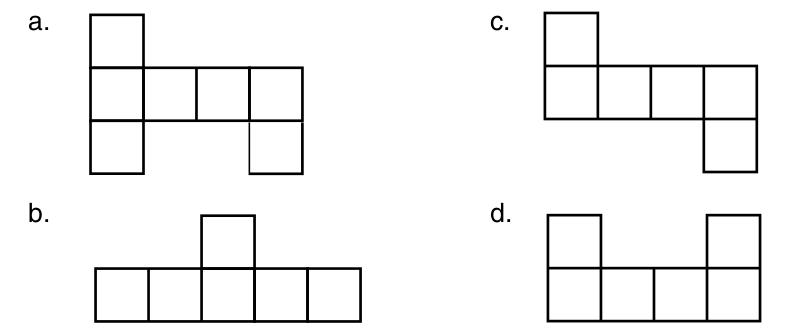 Soal Matematika Jaring Jaring Kubus Dan Balok