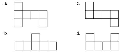 Soal UAS / UKK Matematika Kelas 5 SD Semester 2 Dan Kunci Jawaban