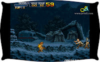 Download Metal Slug Game for PC Screenshot 4