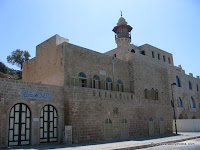 The Maritime Mosque (Jame'a Al-Bahar)- مسجد البحر‎