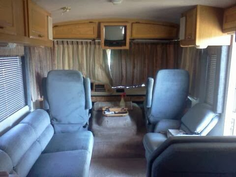 Used Rvs 1992 Fleetwood Coronado Rv For Sale By Owner