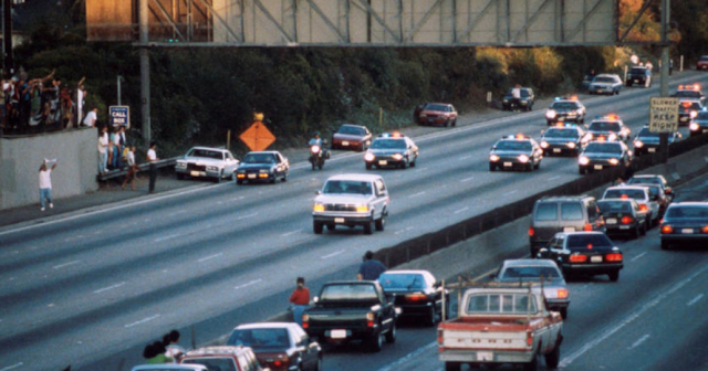 O.J. Simpson's Getaway Car: What Happened to the White Ford Bronco?