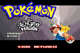 Pokemon: ash gray 2. 0 download apk for android aptoide.