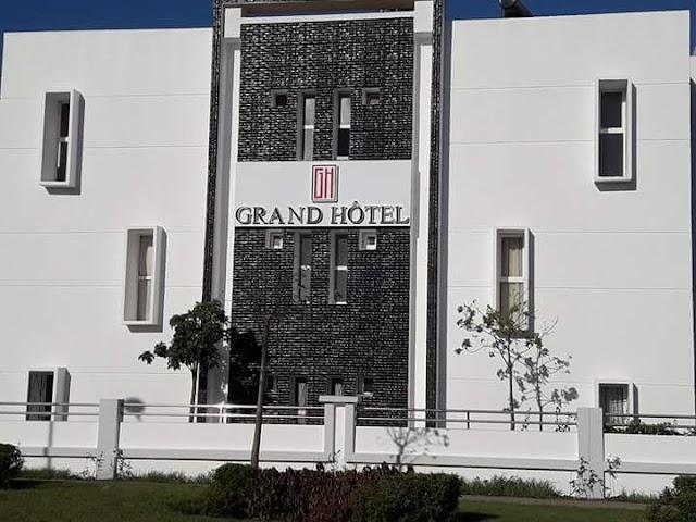 فضيحة بعد تحويل مرفق عمومي كان مخصصا مركزا للإيواء إلى فندق خاص