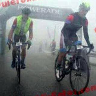 Ciclismo Aranjuez Clásica de Covadonga