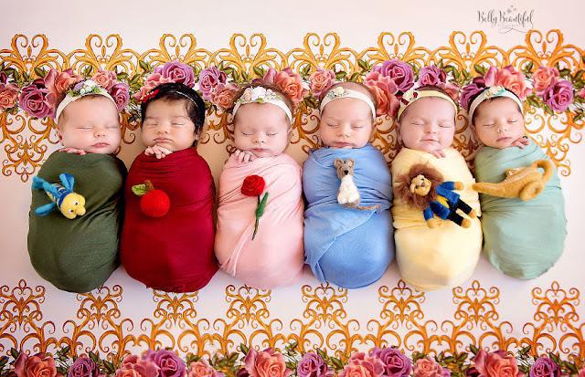 5 Meilleurs Inspiration  Photo souvenir de votre bébé