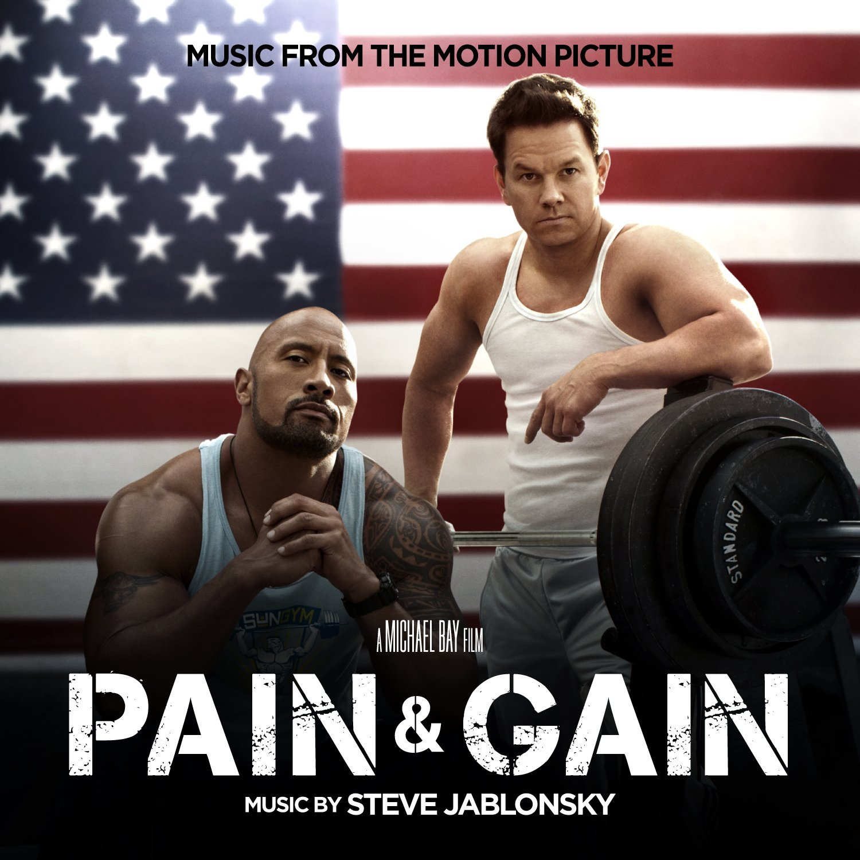 pain & gain stream