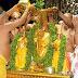 శ్రీవారి ఆలయంలో శాస్త్రోక్తంగా పవిత్రోత్సవాలు ప్రారంభం