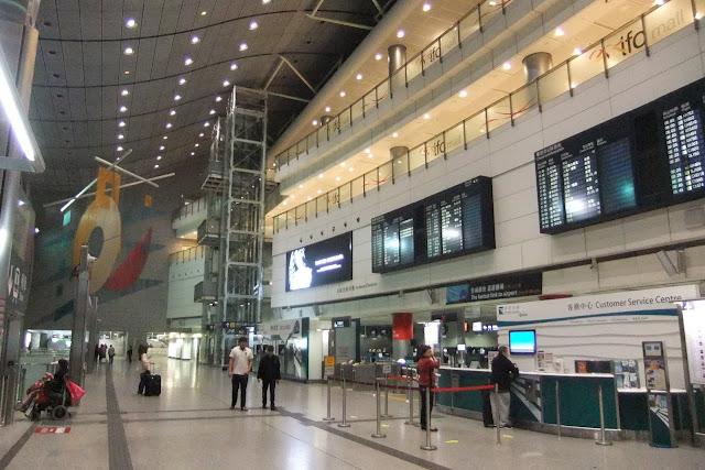 hongkong-airport-express-hongkongstation 香港エアポートエクスプレス香港駅