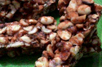 Jipang Kacang Khas Kebumen