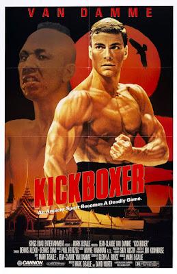 Kickboxer สังเวียนแค้น สังเวียนชีวิต