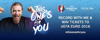 Lagu EURO 2016