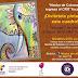 """""""Pinta de colores"""", divertida y artística actividad en el CRIT Yucatán, a cargo del equipo organizador de Noche de colores"""