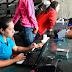 Arrancó jornada de registro electoral