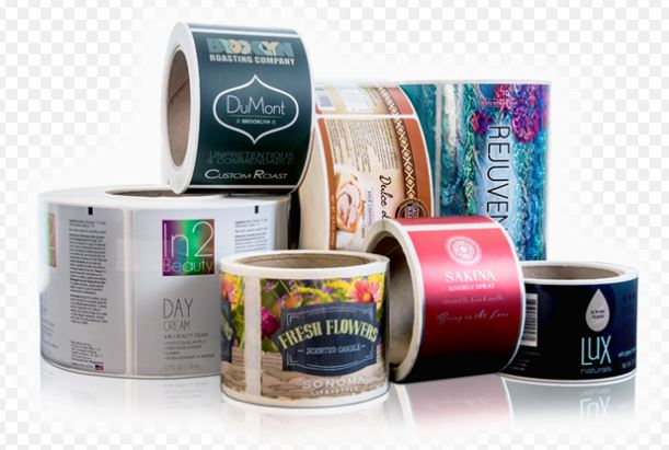 Image result for Services Of Product Label Printing Companies