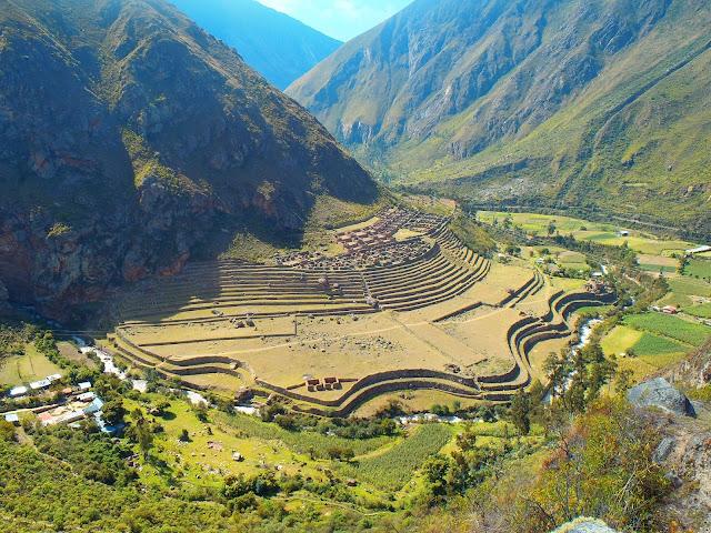 Willkarakay Peru