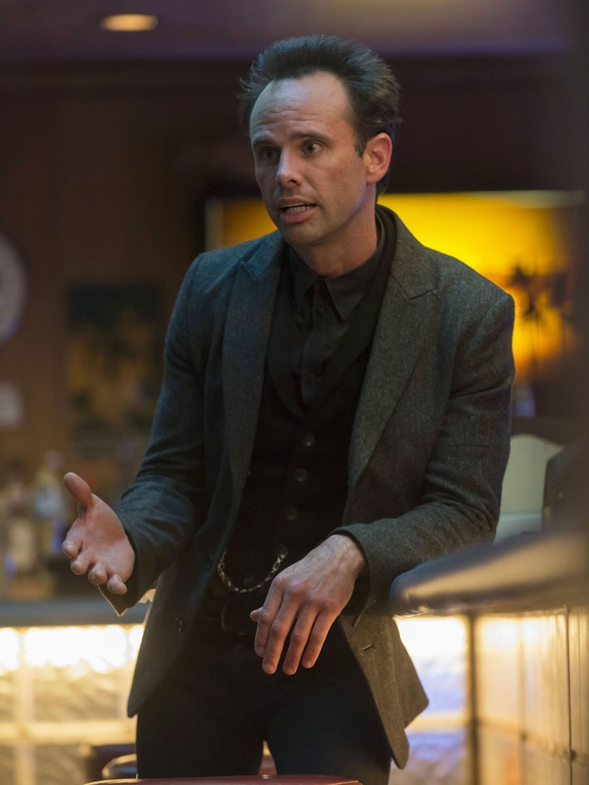 Justified - Season 4 Episode 11: Decoy