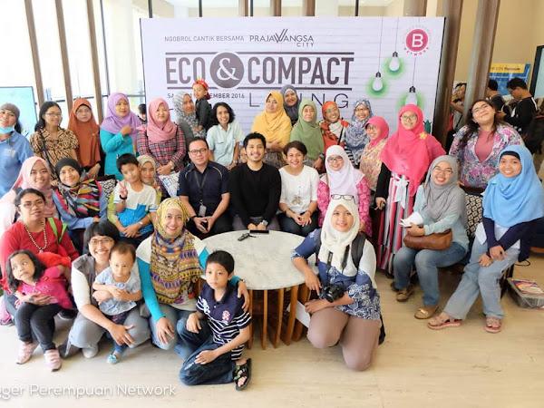 Prajawangsa City : Hunian Apartemen Berkonsep Green Living di kawasan Superblok