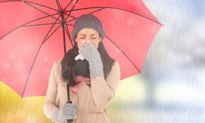 Penyakit Langganan di Musim Hujan