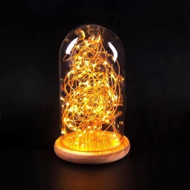 Really Cool DIY Night Lights