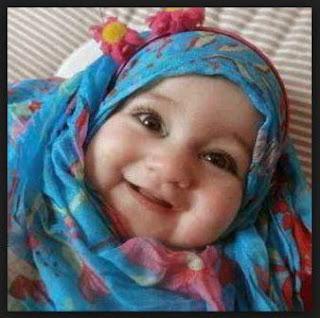 Nama Bayi Perempuan Dalam Bahasa Arab