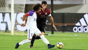 اون لاين مشاهدة مباراة العين والوحده الاماراتي بث مباشر 25-08-2018 كأس السوبر الإماراتي اليوم بدون تقطيع