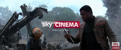 star wars sky cinema