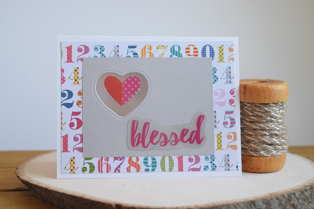 Card by Jess Crafts with Simon Says Stamp May 2017 Card Kit Uchi's Design Animation Stamps