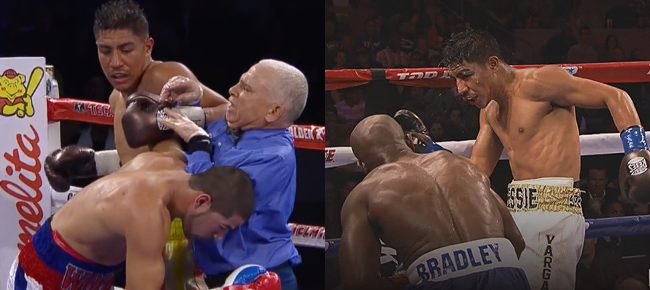 Highlights of Manny Pacquiao's Next Opponent, Jessie Vargas (VIDEO)