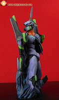 orme magiche eva 01 neon genesis evangelion modellini statuette sculture action figure personalizzate fatta a mano super sculpey