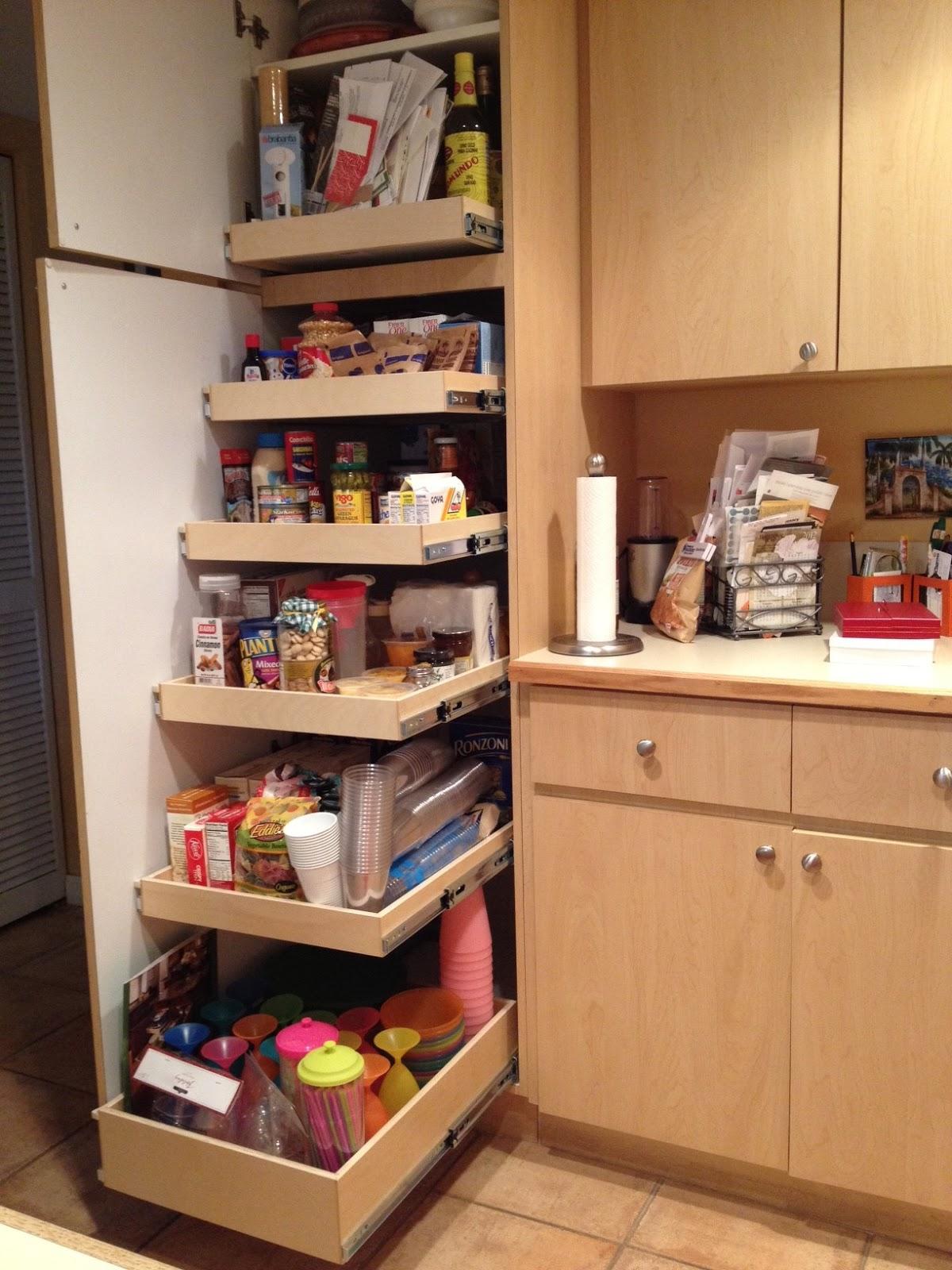 Dwell Decor 20 Extraordinary Kitchen Storage Pantry Cabinets Ideas