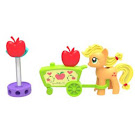 My Little Pony Pony Pals Applejack Figure by K