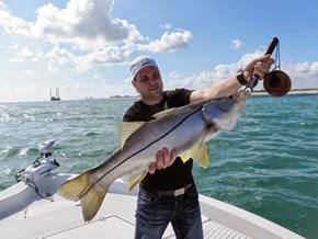 Capt greg snyder stuart inshore fishing for Fishing charters jupiter fl