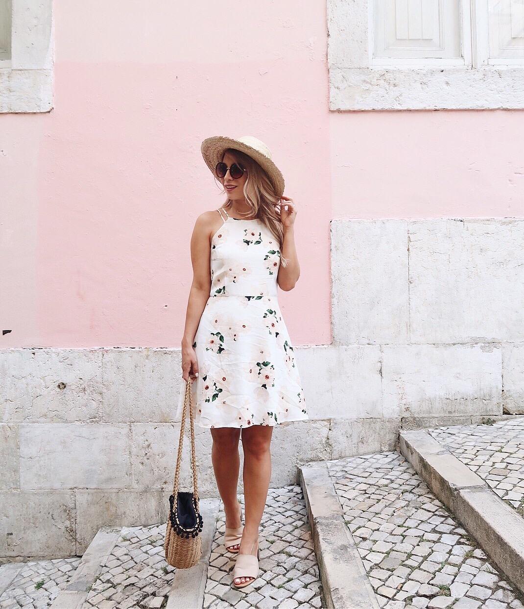 Instagrammable spots Lisbon