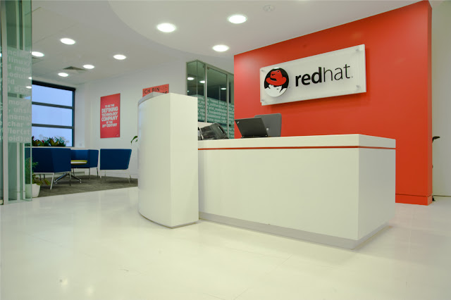 Red Hat Hiring for Freshers