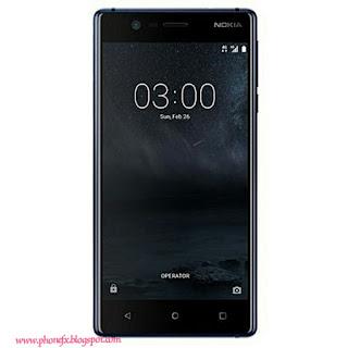 Nokia 2 front display