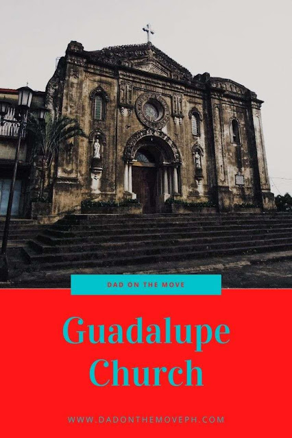 Guadalupe Church history