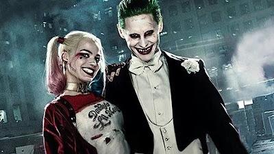 Joker - Harley Quinn