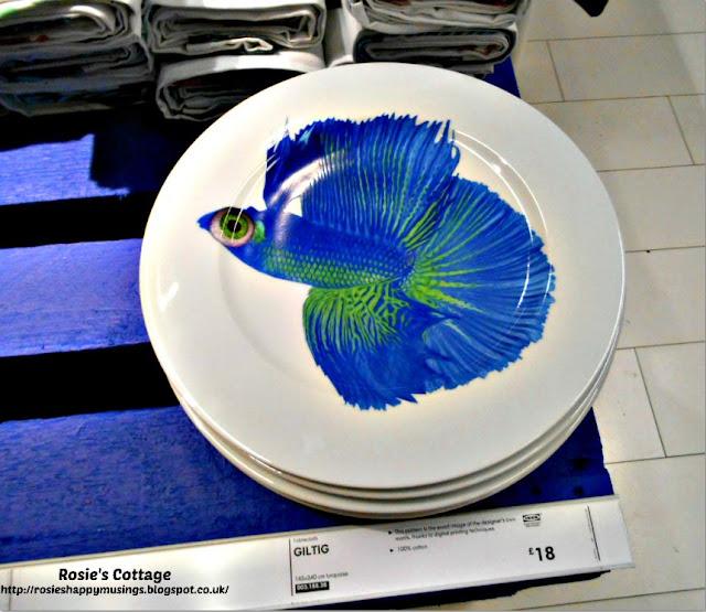 GILTIG Tableware Design