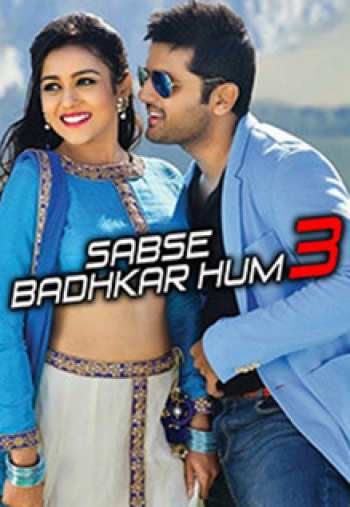Sabse Badhkar Hum 3 2018 ORG Hindi Dubbed 480p HDRip 300MB watch Online Download Full Movie 9xmovies word4ufree moviescounter bolly4u 300mb movie